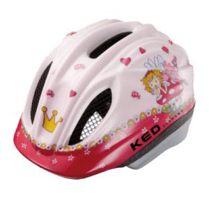 KED Helmsysteme Meggy Originals Lillifee