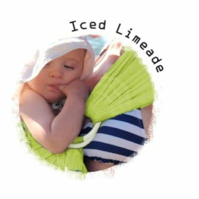 MaM Watersling Iced Limeade