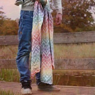 Yaro La Vita Autumn Rainbow 3