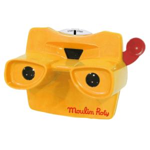 Moulin Roty 3D Kamera
