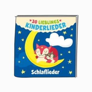 30 Lieblings Kinderlieder – Schlaflieder