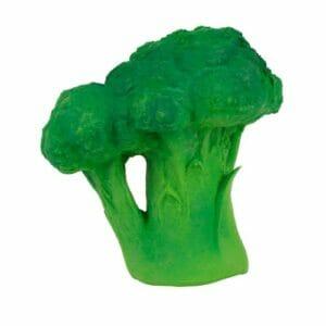 Oli & Carol – Brucy the Broccoli