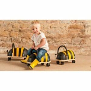 Wheely Bug – Biene klein