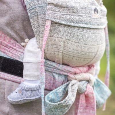 LIMAS Babytrage – Aurora