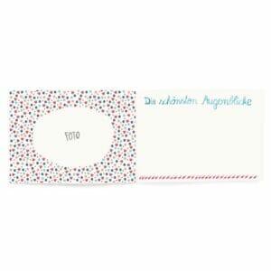 Frau Ottilie – Babybuch *Hello Baby*
