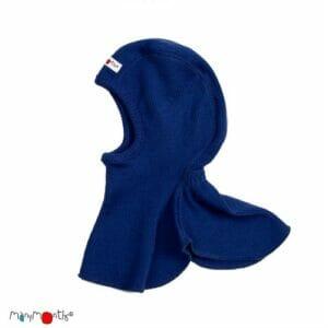 ManyMonths Elefanten Mütze Jewel Blue