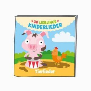 30 Lieblings Kinderlieder – Tierlieder
