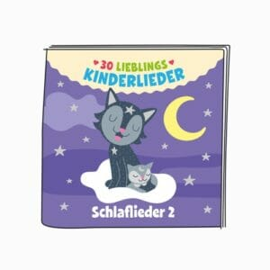 30 Lieblings Kinderlieder – Schlaflieder 2