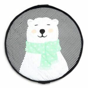 Play & Go soft – Eisbär