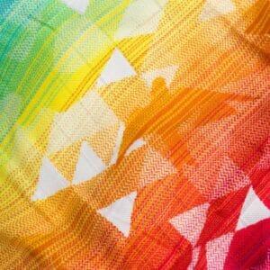 LennyLamb Mulldecke Swallows Rainbow Light