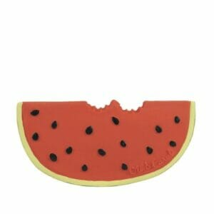 Oli & Carol – Wally the Watermelon