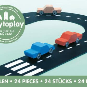 Waytoplay Highway (24p) key image