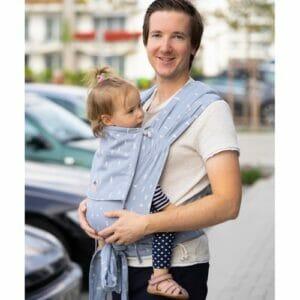 LIMAS Babytrage – Einhörner