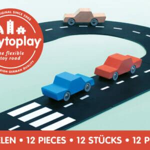 Waytoplay – Ringstrasse 12-teilig