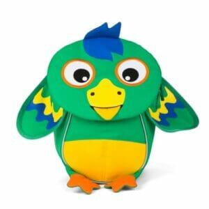 Affenzahn Rucksack Piet Papagei