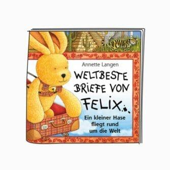 Weltbeste Briefe von Felix 2