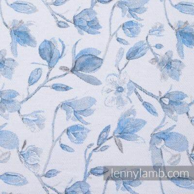 Lennylamb Puppentrage Magnolia Blue Opal